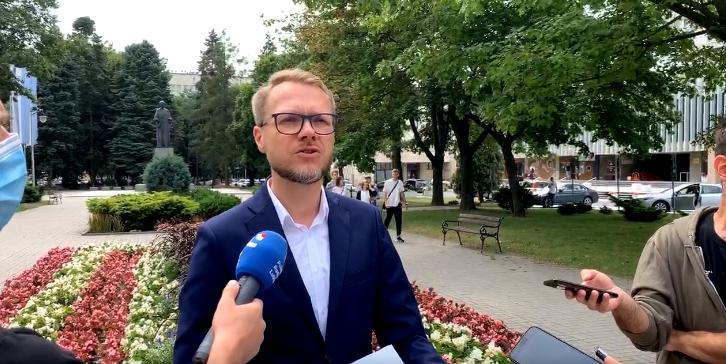 Lublin: Na uczelniach jest za dużo zagranicznych studentów? Poseł chce wyjaśnień od ministra Przemysława Czarnka [WIDEO] - Zdjęcie główne
