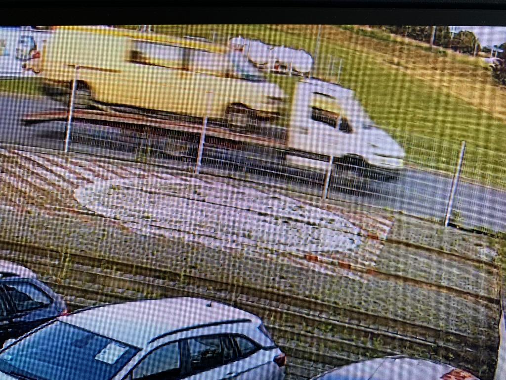 Lubelska policja szuka świadków kradzieży volkswagena - Zdjęcie główne