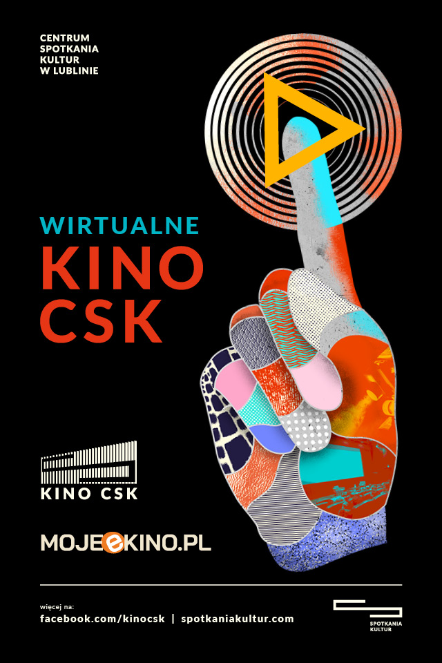 """W sobotę dramat """"A teraz będziemy tańczyć"""" w lubelskim wirtualnym Kinie CSK - Zdjęcie główne"""