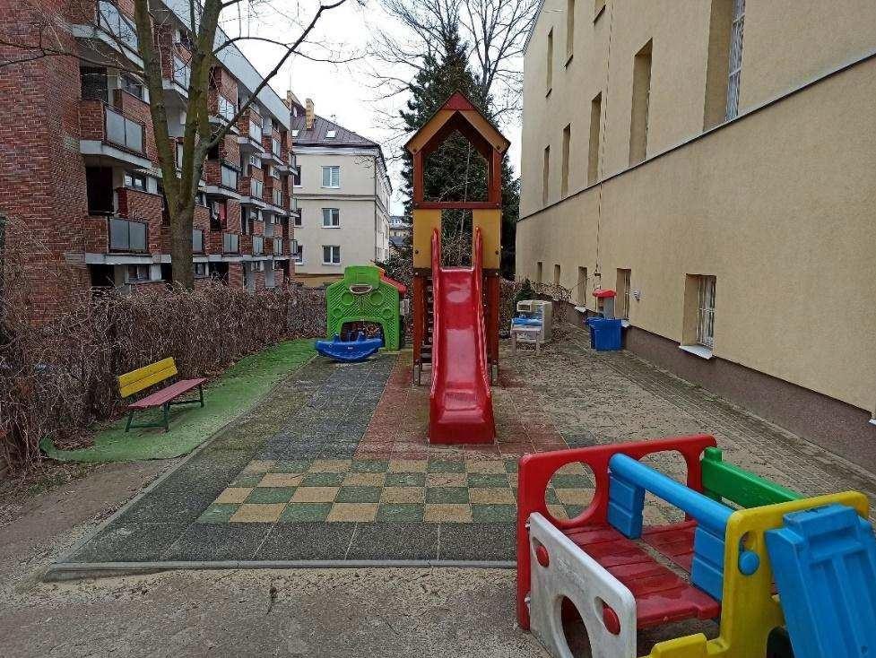 Lublin: plac zabaw przy ul. Spokojnej będzie przebudowany - Zdjęcie główne
