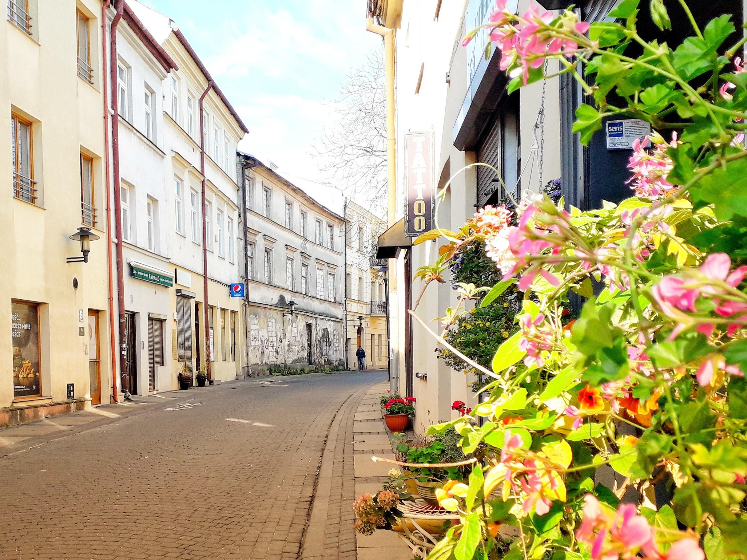 Lublin: Śródmieście i Stare Miasto mają być bezpieczniejsze. Ratusz ma na to pomysł - Zdjęcie główne