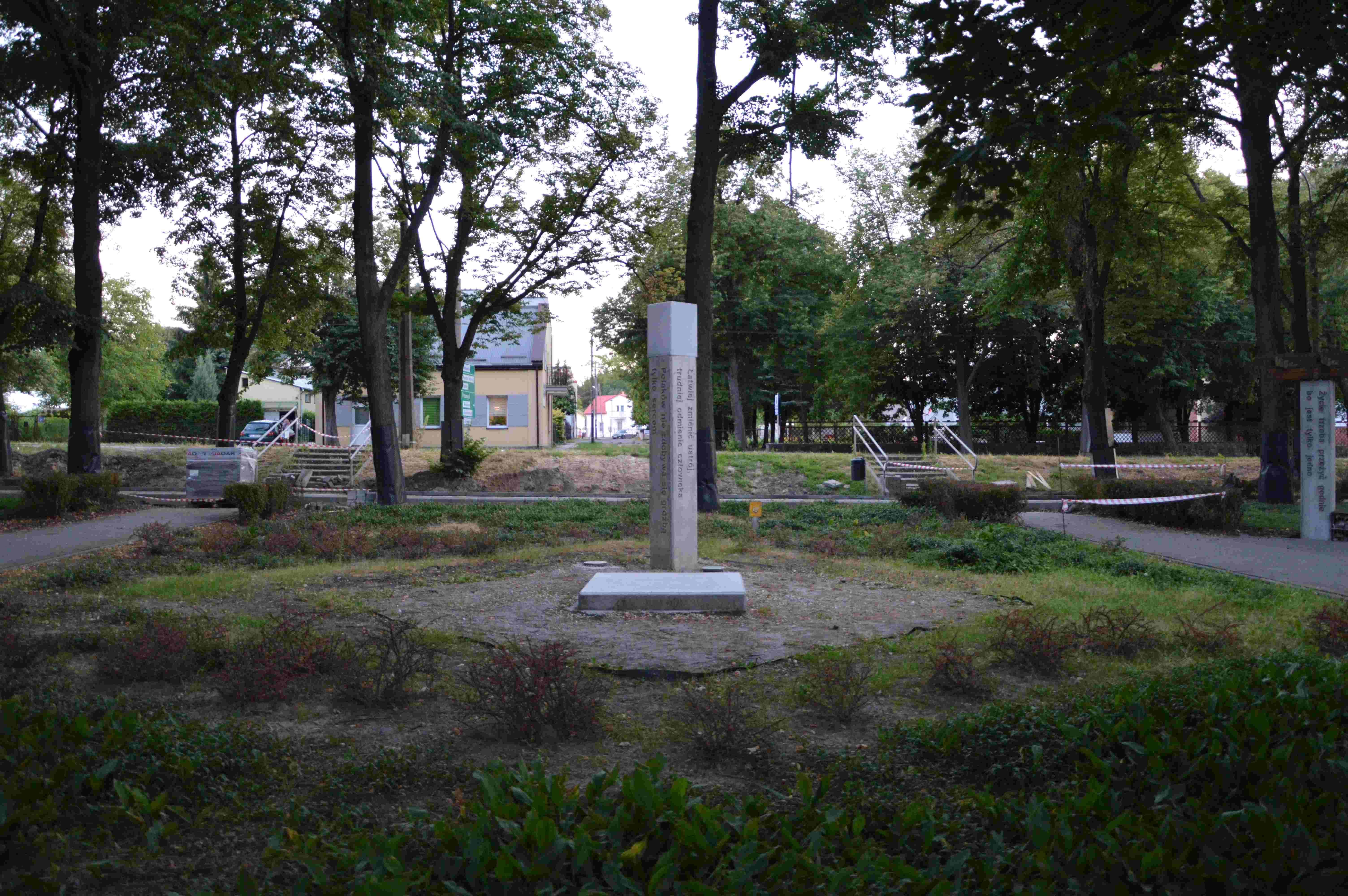 W sobotę odsłonięcie pomnika kardynała Wyszyńskiego na lubelskich Bronowicach  - Zdjęcie główne