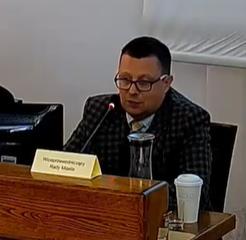 VII Kongres Ruchów Miejskich w Lublinie. Radny Nowak prosi o pomoc w organizacji - Zdjęcie główne