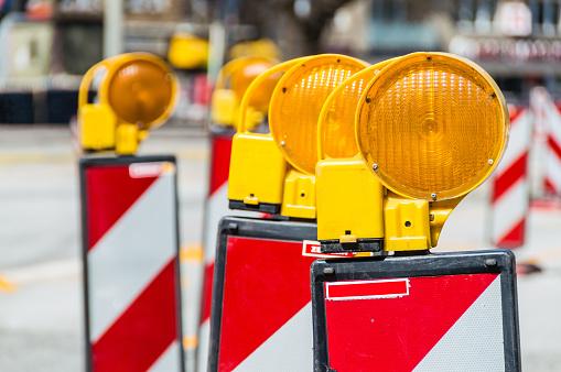 Będą utrudnienia drogowe w rejonie wiaduktu przy ul. Diamentowej w Lublinie - Zdjęcie główne