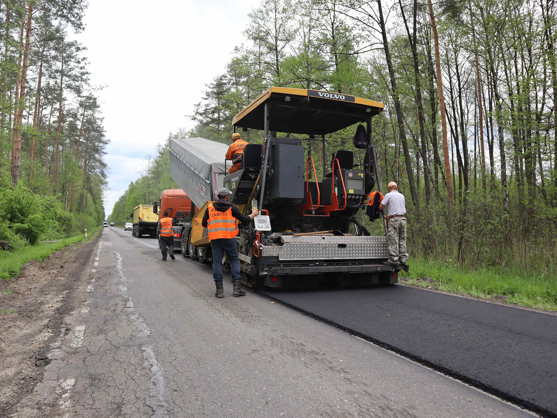 Województwo Lubelskie: Są miliony dla Lubelskiego na modernizację dróg - Zdjęcie główne