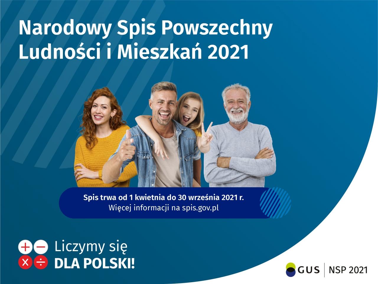 Lublin: Kończy się Narodowy Spis Powszechny Ludności i Mieszkań. Uruchomiono dyżury rachmistrzów - Zdjęcie główne