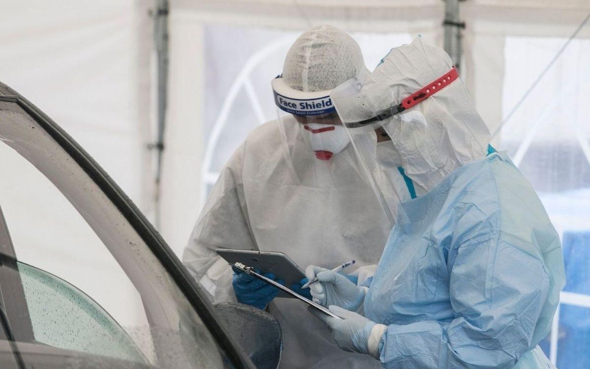 Lubelscy terytorialsi wpierają szpitale tymczasowe. Pracują m.in. na stadionie w Warszawie - Zdjęcie główne