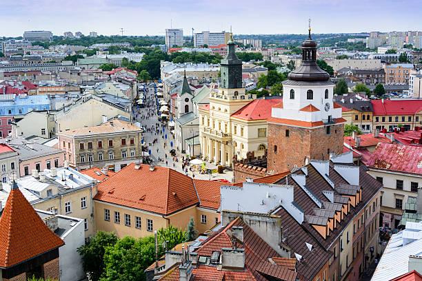 Lublin: w niedzielę Dzień Patrona Miasta Lublin Św. Antoniego - Zdjęcie główne