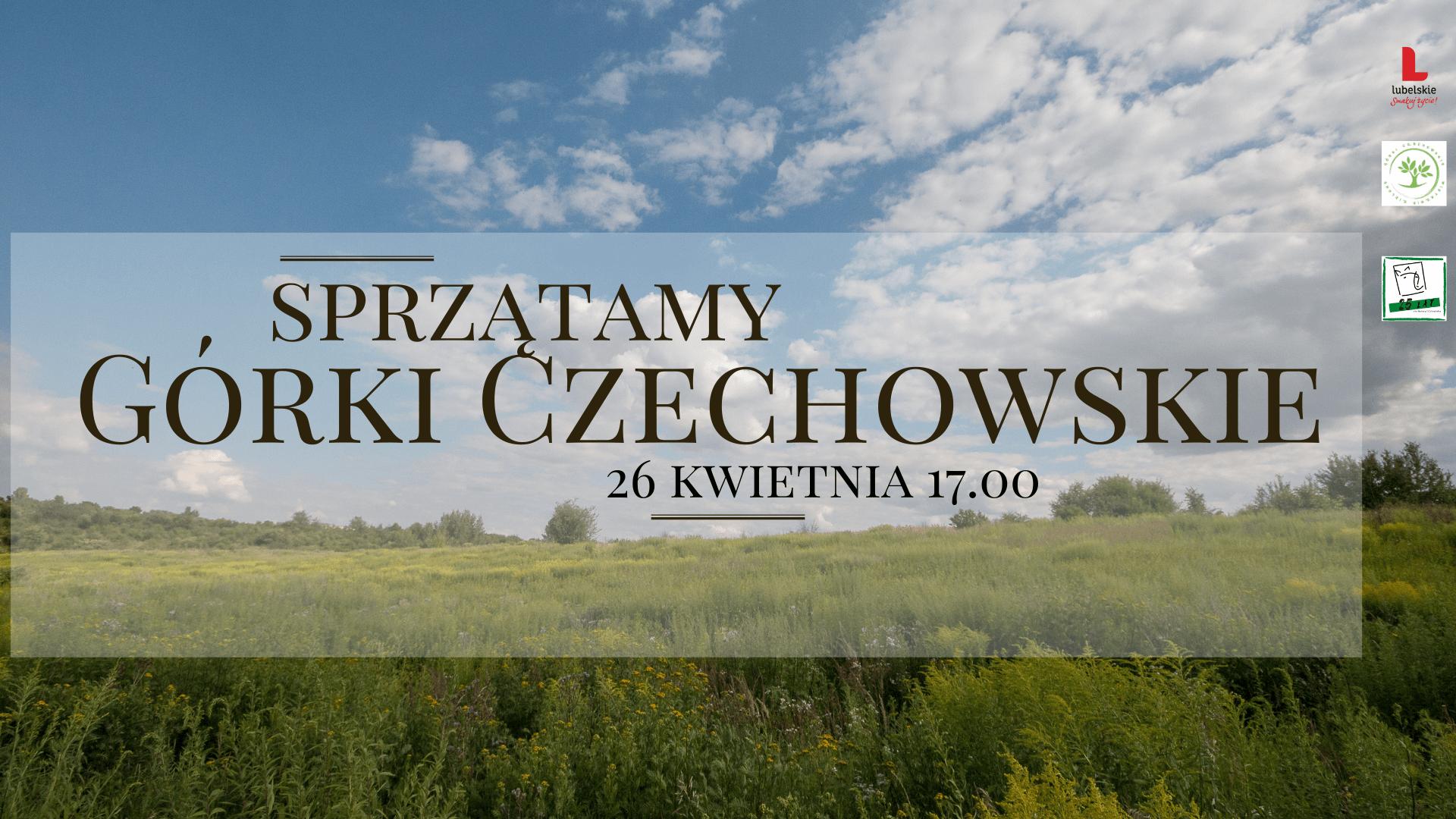 """W poniedziałek akcja """"Sprzątamy Górki Czechowskie"""" w Lublinie - Zdjęcie główne"""