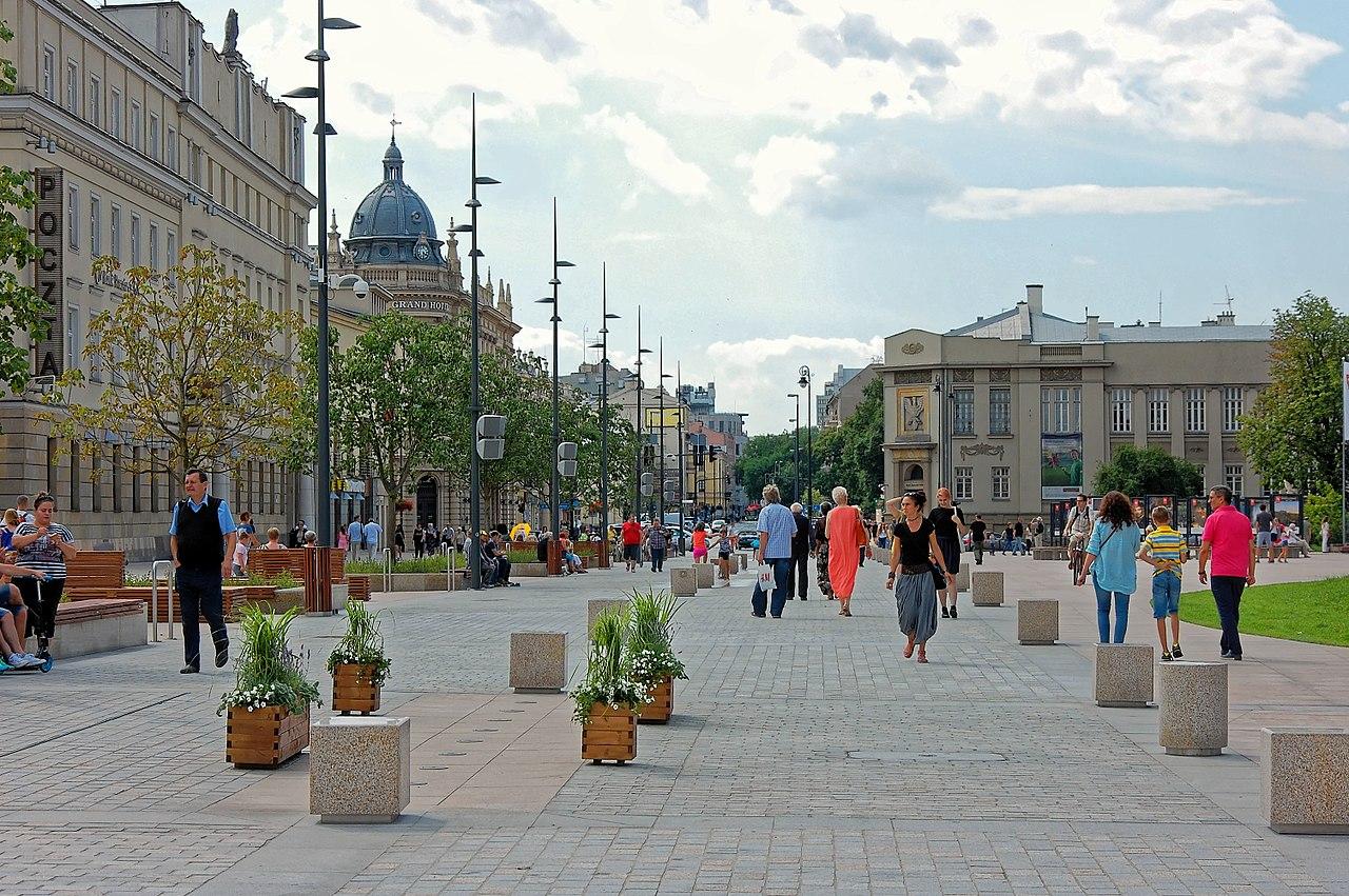 Lublin: Miasto świętuje 30-lecie partnerstwa z niemiecką miejscowością. Szykują wystawę - Zdjęcie główne