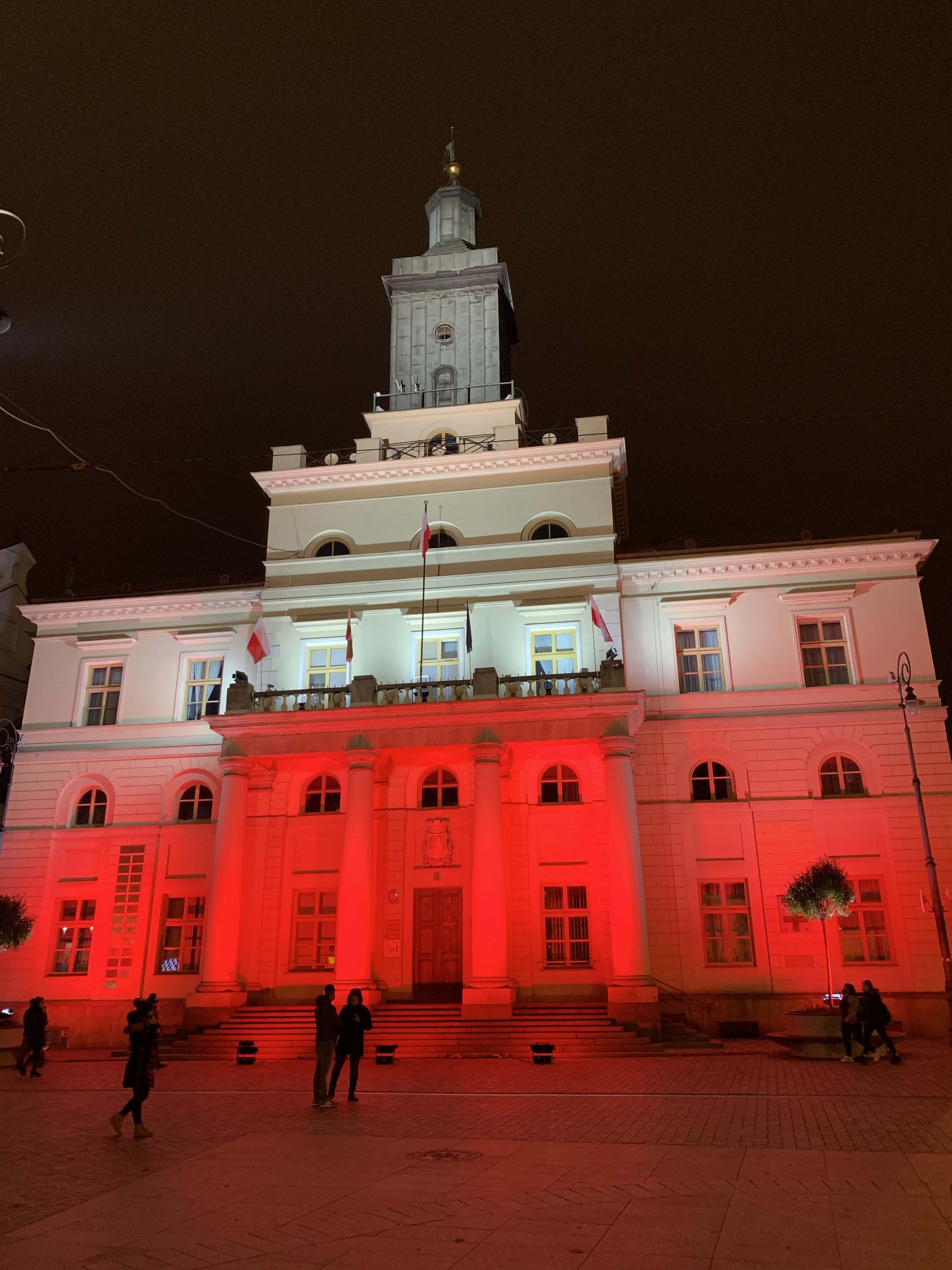Dzień Flagi RP i Święto Narodowe Konstytucji Trzeciego Maja w Lublinie. Obchody będą, ale skromne - Zdjęcie główne
