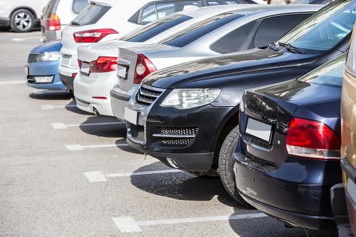 Miasto wyremontuje parking przy ul. Szmaragdowej w Lublinie - Zdjęcie główne