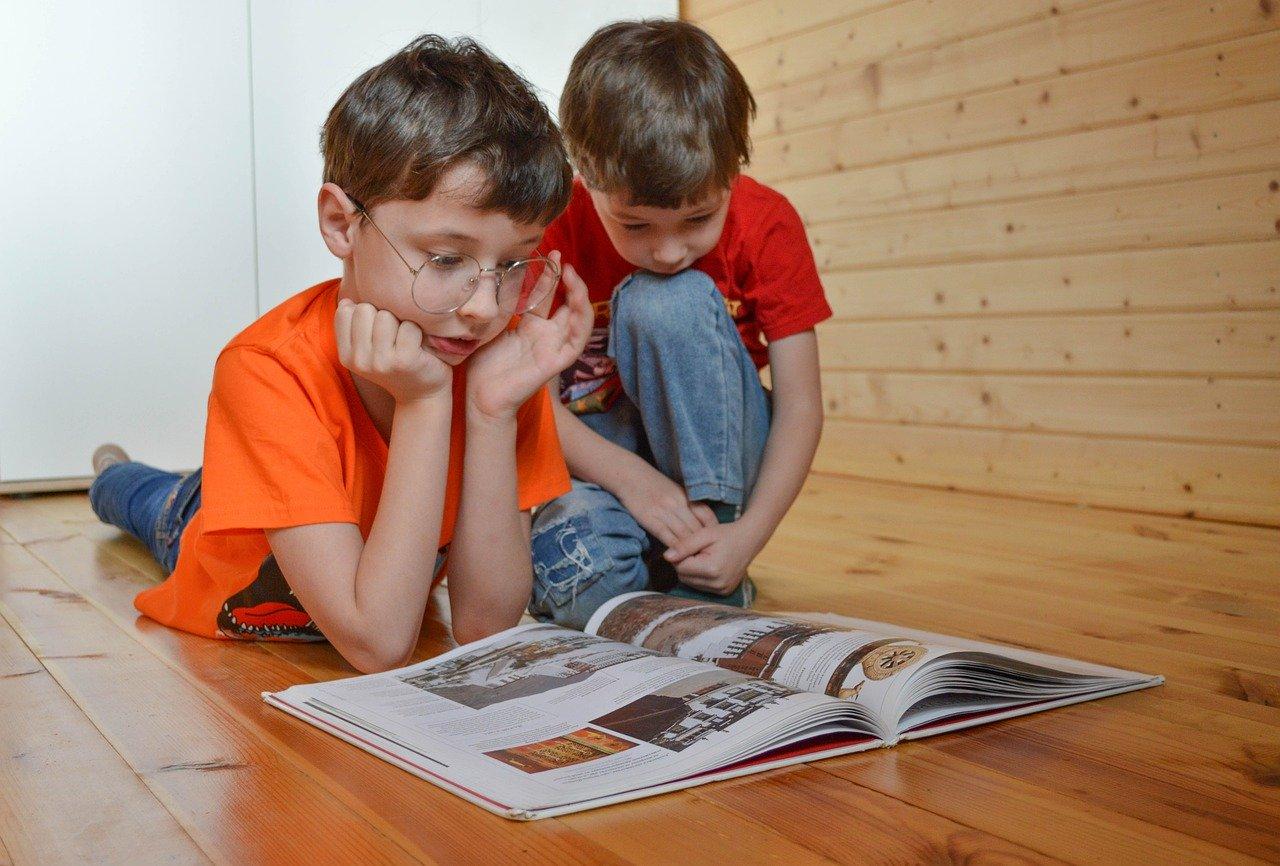 Lublin: program wykrywania wad wzroku u dzieci. Ratusz szuka realizatora - Zdjęcie główne