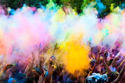 Lublin: Festiwal Kolorów wraca do miasta. Na zakończenie wakacji - Zdjęcie główne