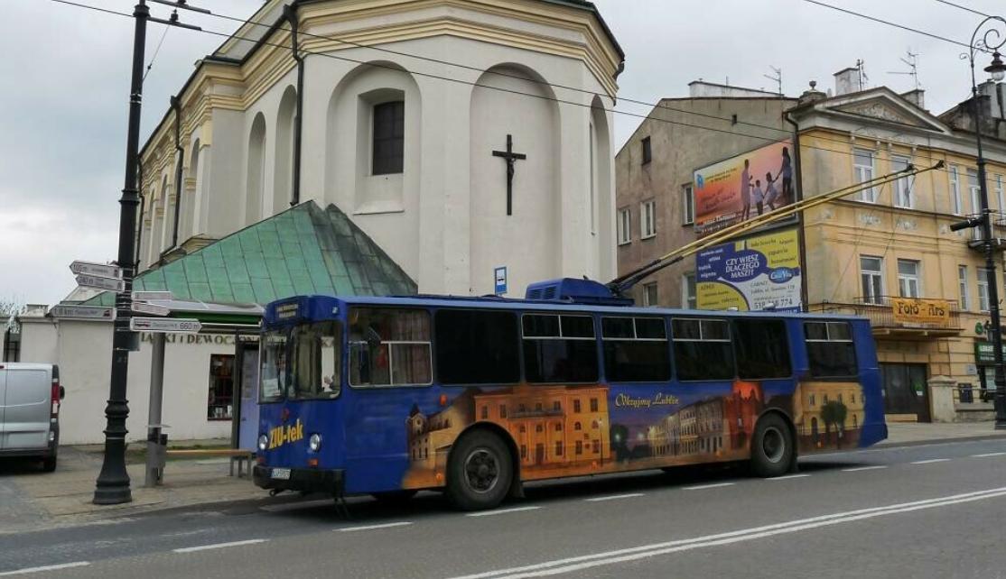 Lublin: Zabytkowy autobus i trolejbus nie wyjadą już w tym roku na trasy. Sezon linii turystycznych zakończony - Zdjęcie główne