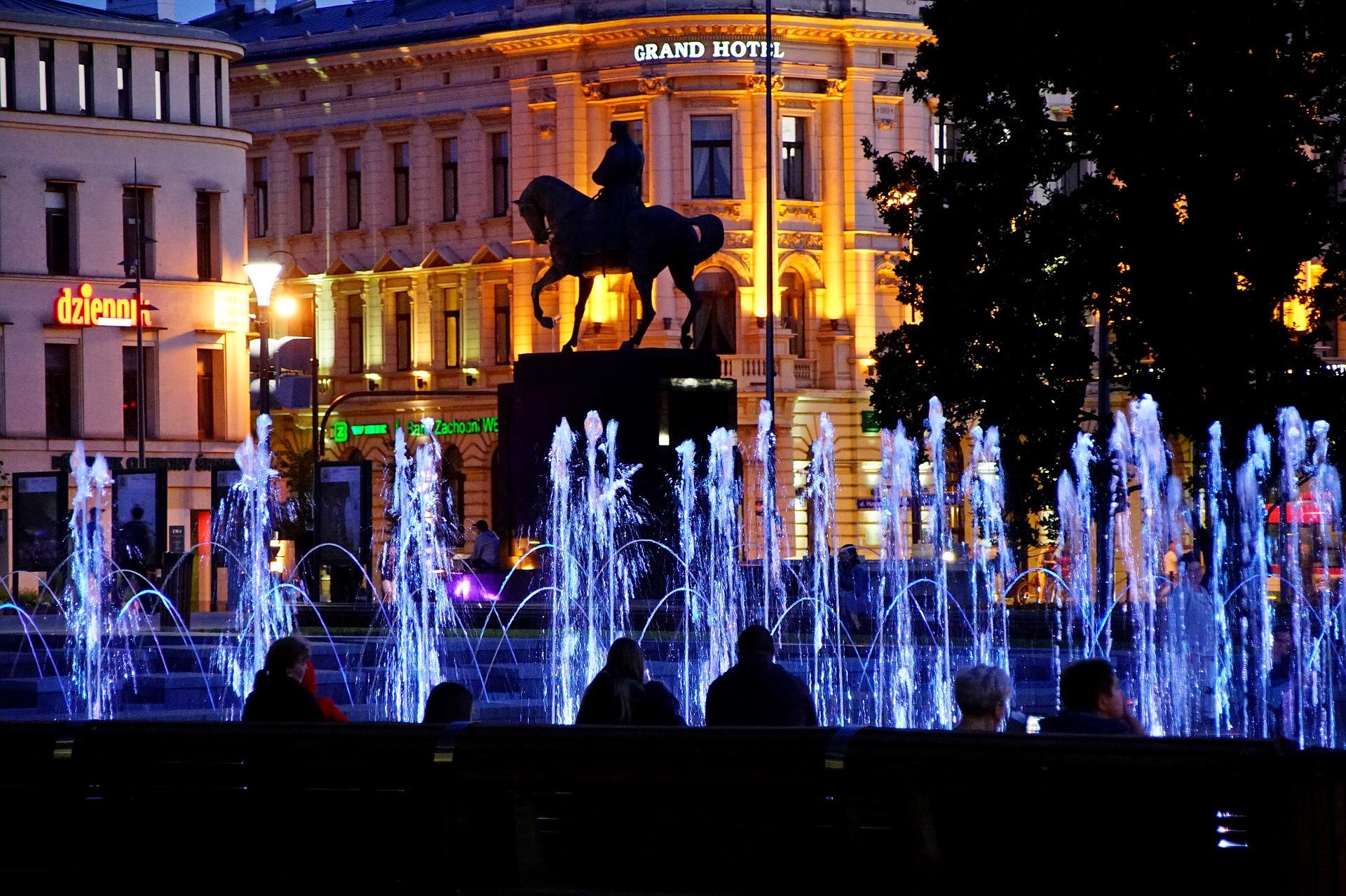 Filmowy weekend na Placu Litewskim. Lubelska kultura i sport na dużym ekranie - Zdjęcie główne
