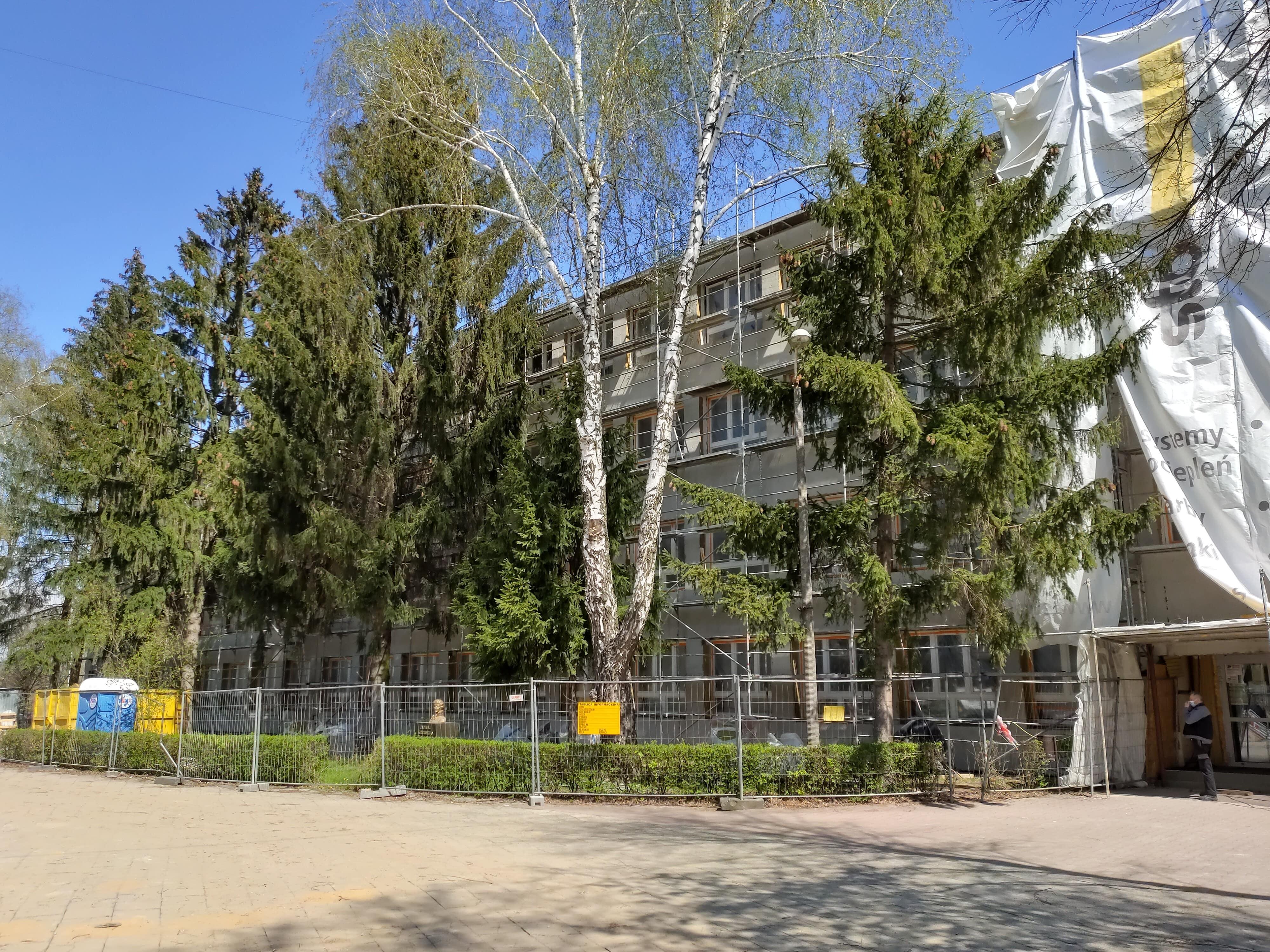 Lublin: szkoła, bursa i MOPR z ciepłem systemowym. Miasto ogłosiło przetarg - Zdjęcie główne