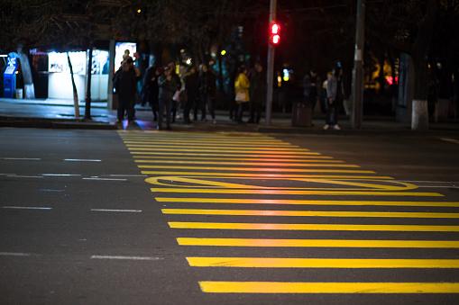 Przejście dla pieszych przy ul. Wileńskiej w Lublinie będzie bezpieczniejsze? - Zdjęcie główne
