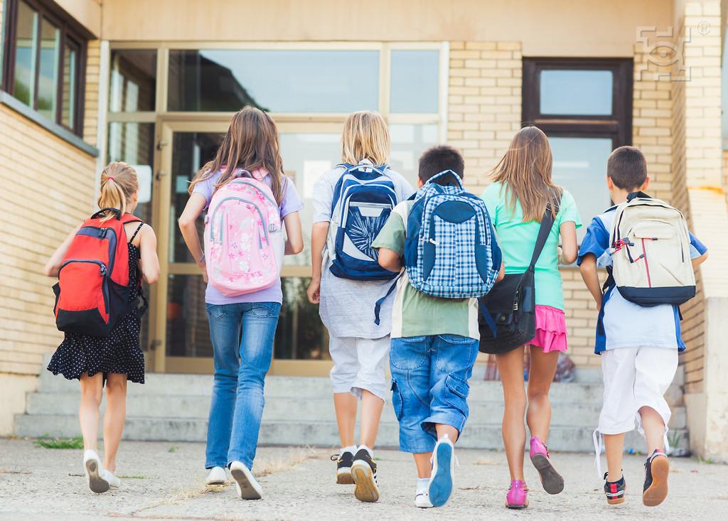 Zaczyna się rekrutacja do lubelskich szkół podstawowych - Zdjęcie główne