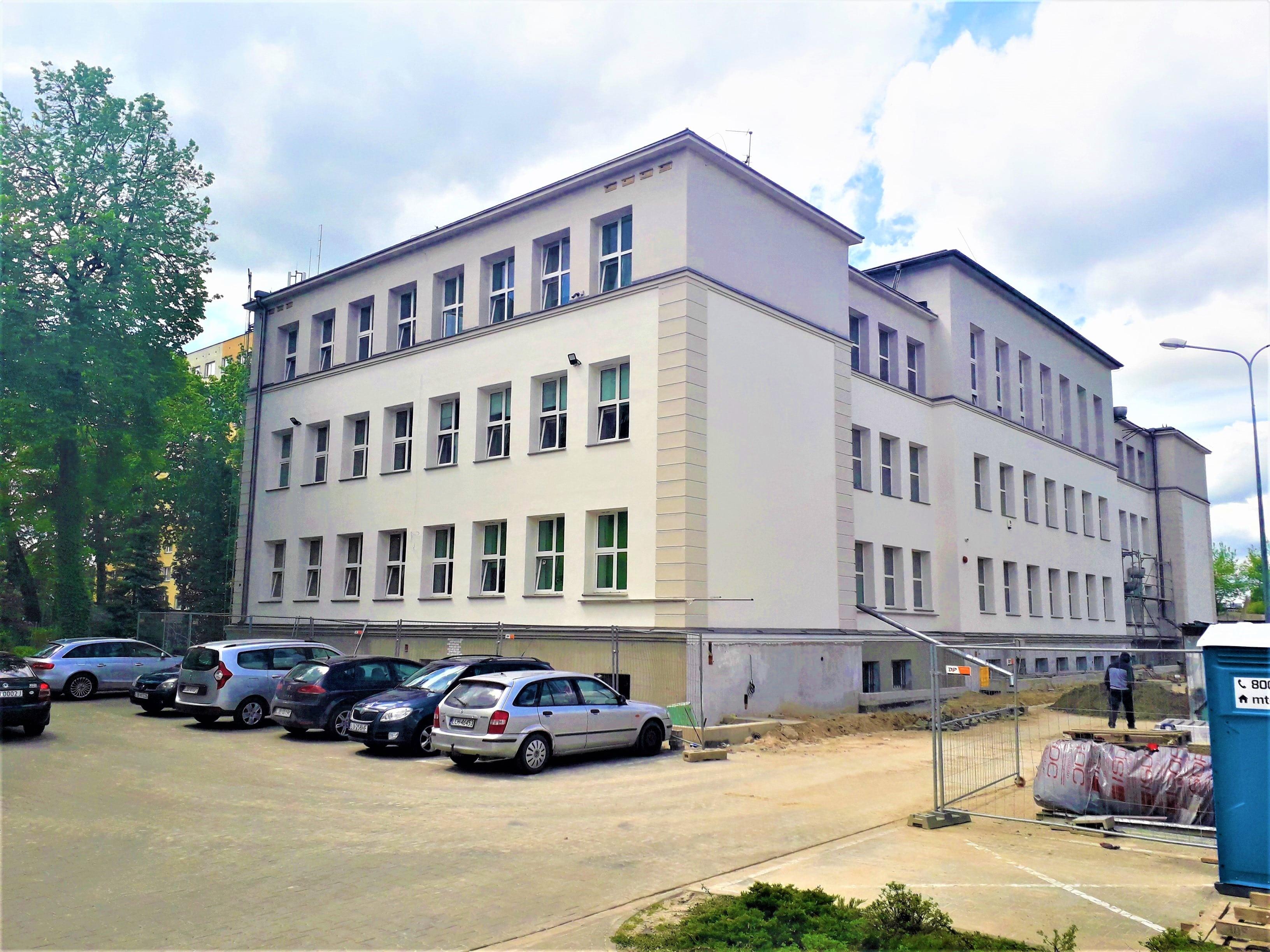 Lublin: miasto remontuje szkoły. To inwestycje warte miliony - Zdjęcie główne