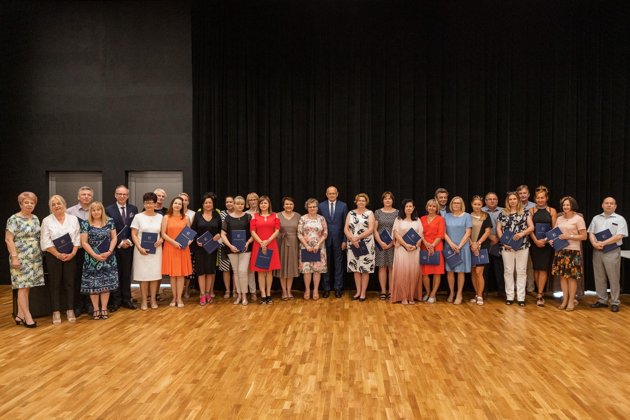 Lublin: nominowano dyrektorów miejskich szkół i przedszkoli - Zdjęcie główne