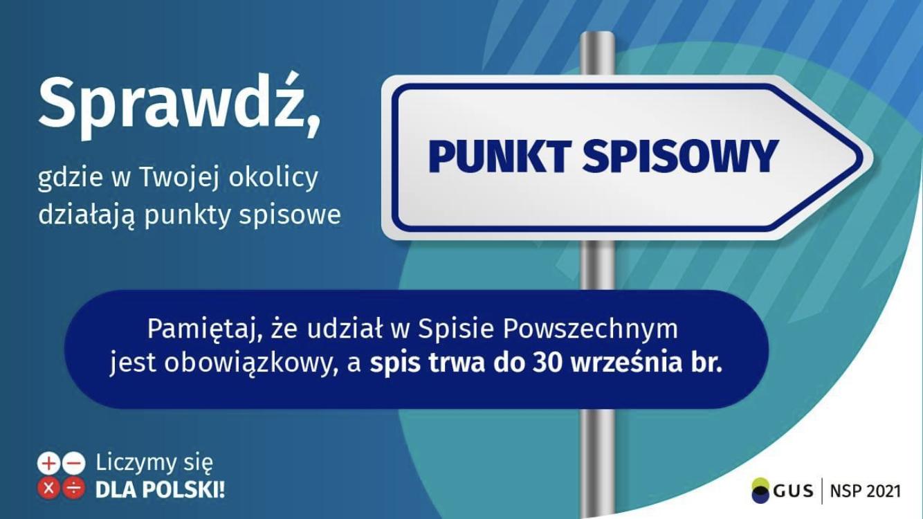 Lublin: Ostatni moment na spisanie się w Narodowym Spisie Powszechnym Ludności i Mieszkań. Będą specjalne dyżury w Ratuszu - Zdjęcie główne
