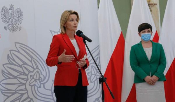 Lublin: Dyskutowali o wyjściu z kryzysy demograficznego. Konsultacje w sprawie Strategii Demograficznej 2040 - Zdjęcie główne