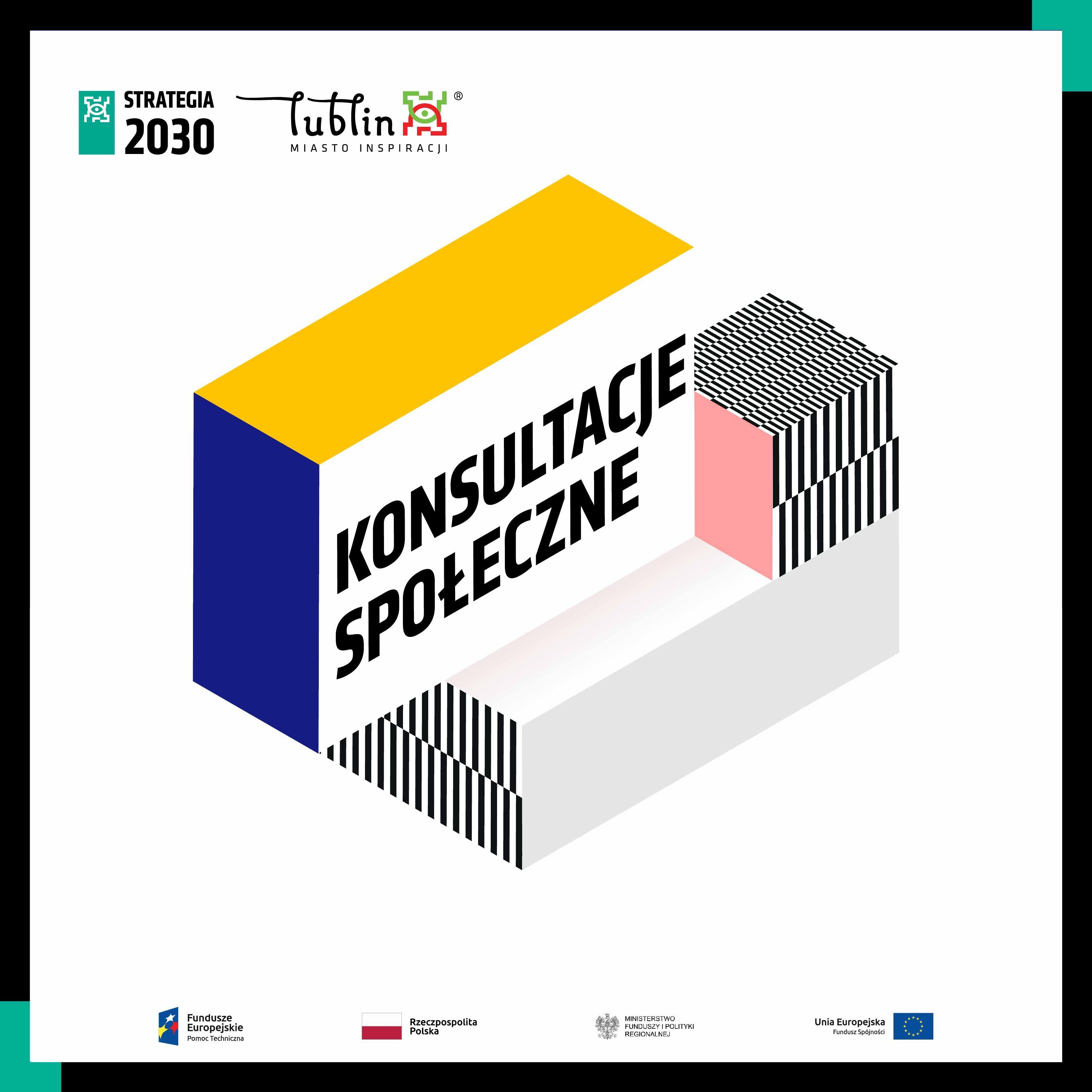 Strategia Lublin 2030. Startują konsultacje społeczne - Zdjęcie główne
