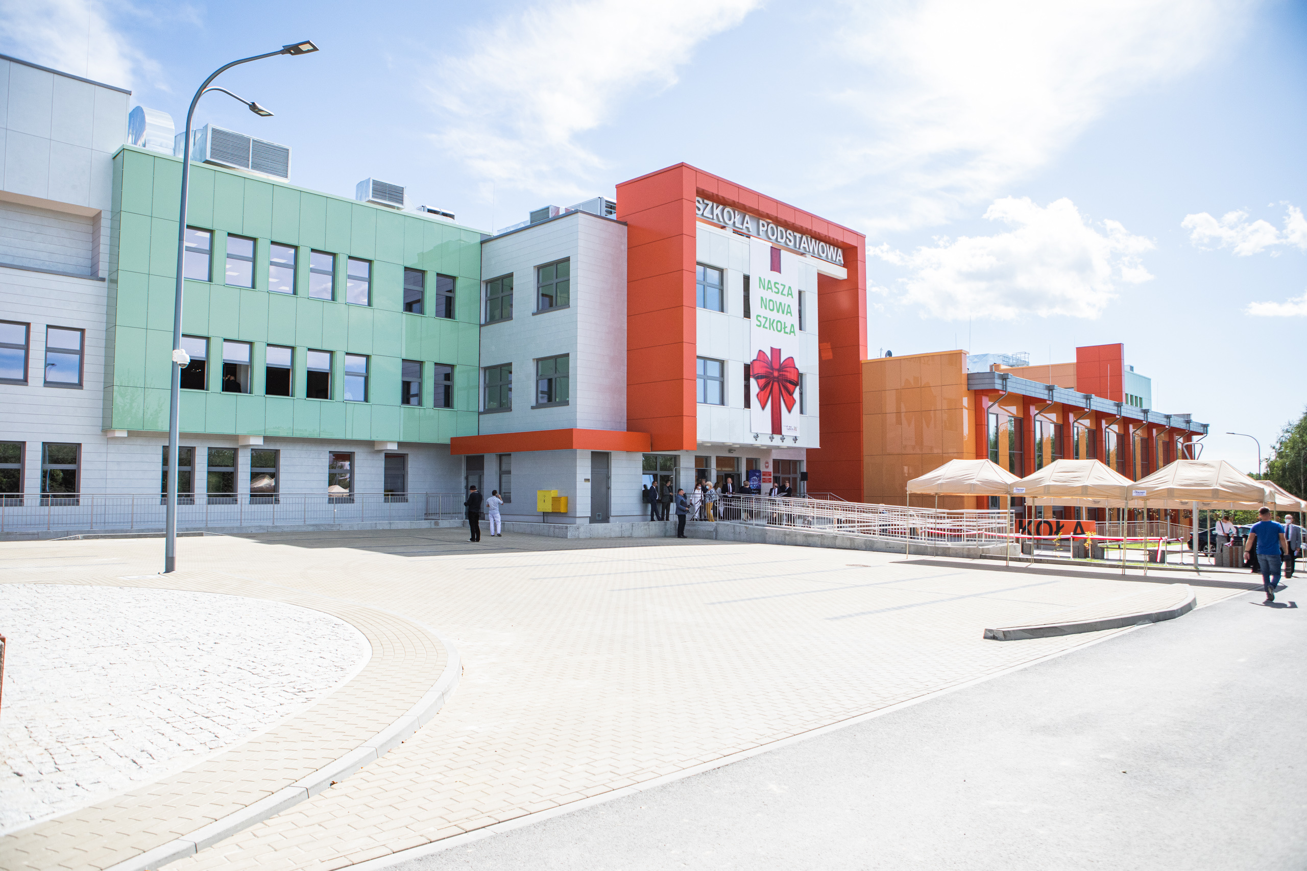 Nabór do klas I lubelskich szkół podstawowych. Kończy się czas zgłoszeń - Zdjęcie główne