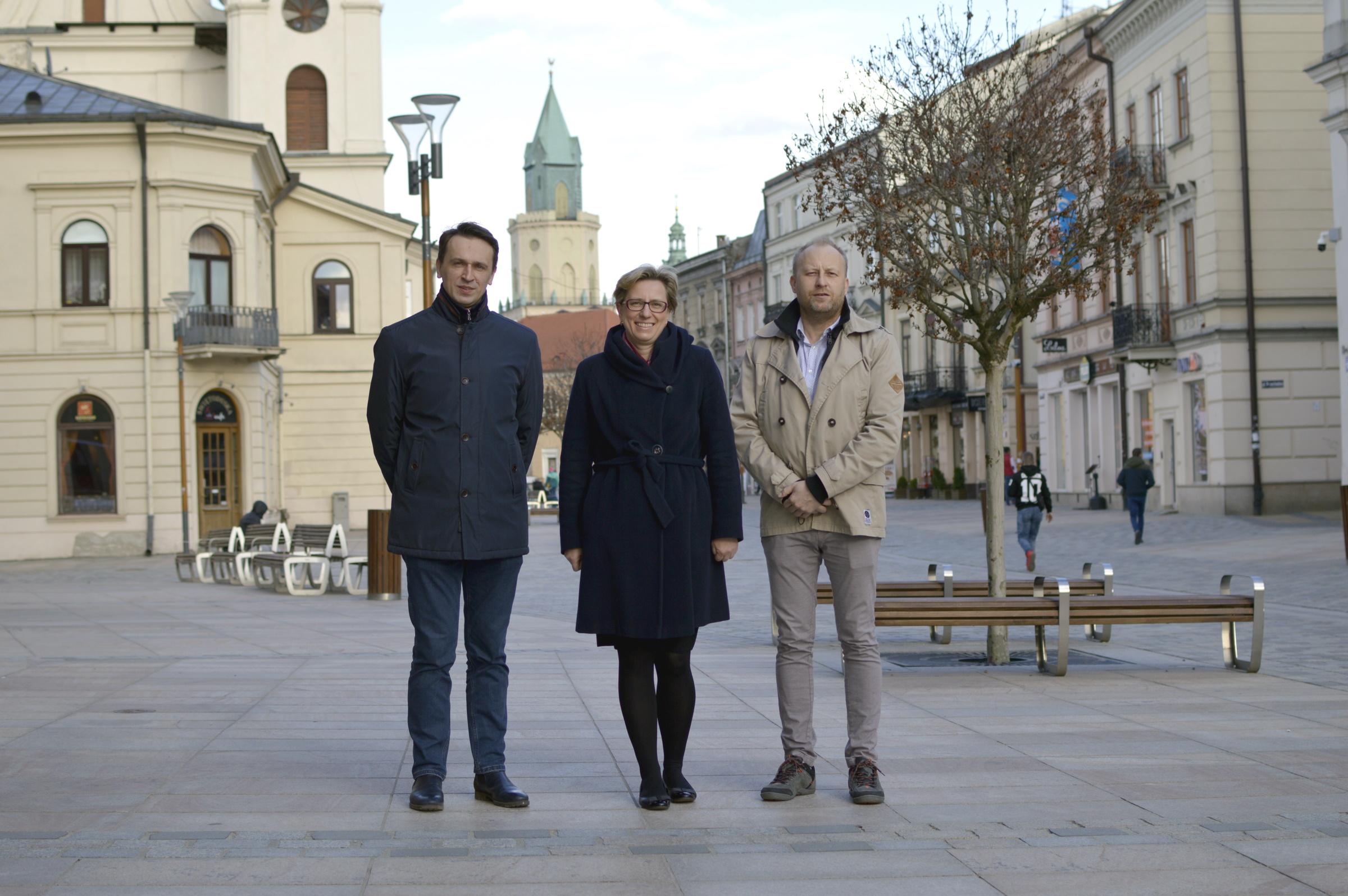 Fundacja Wolności w z Lublina ma nową Radę. Będzie kontrolować i wskazywać kierunki działania  - Zdjęcie główne