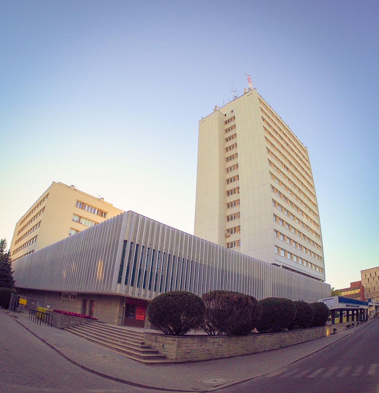 """Lublin: """"Okiem eksperta"""" na UMCS. Uczelnia promuje wiedzę swoich naukowców - Zdjęcie główne"""