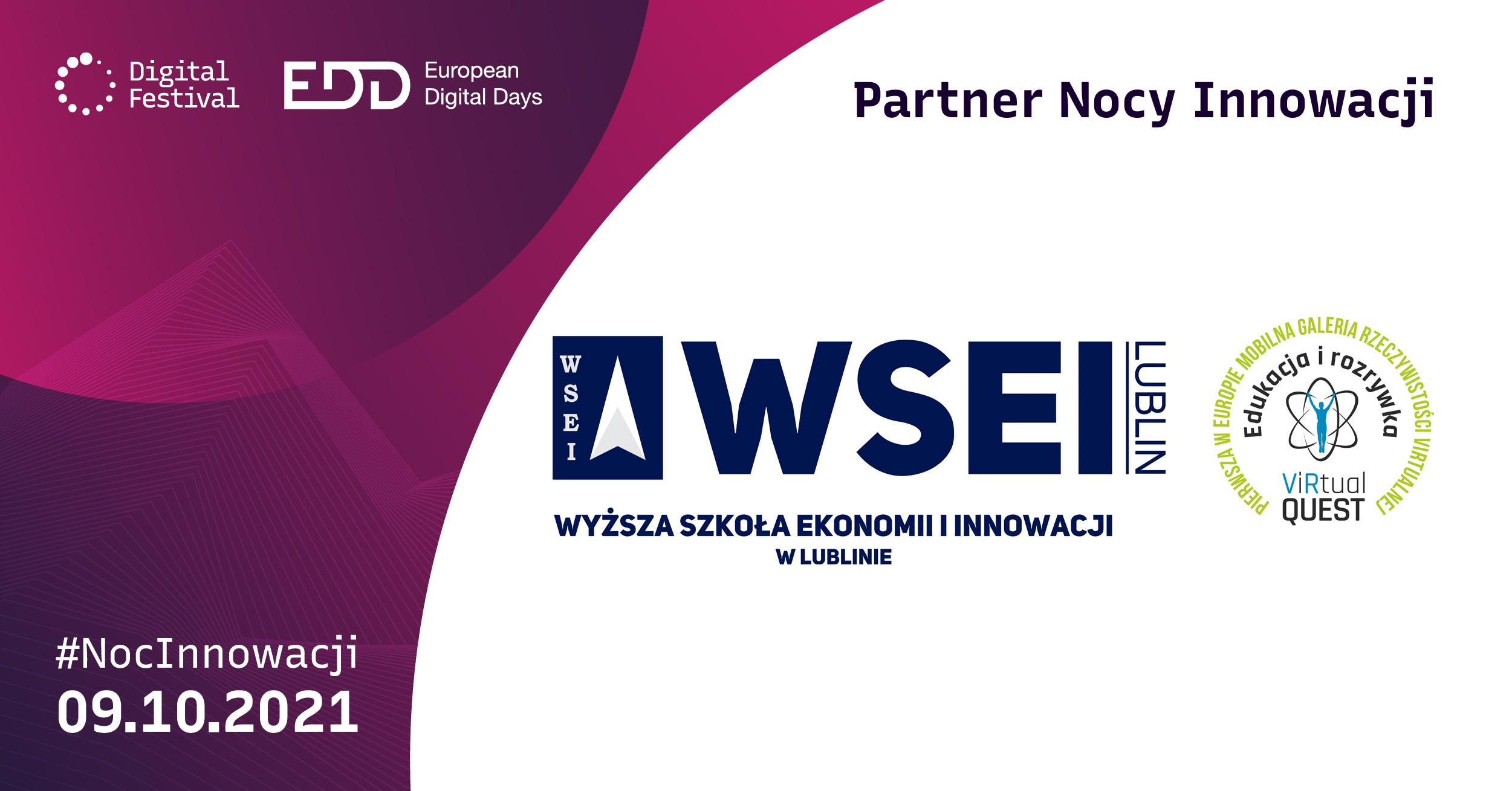 """Lublin: WSEI szykuje pokazy nowoczesnych technologii. W ramach ogólnopolskiej """"Nocy Innowacji"""" - Zdjęcie główne"""