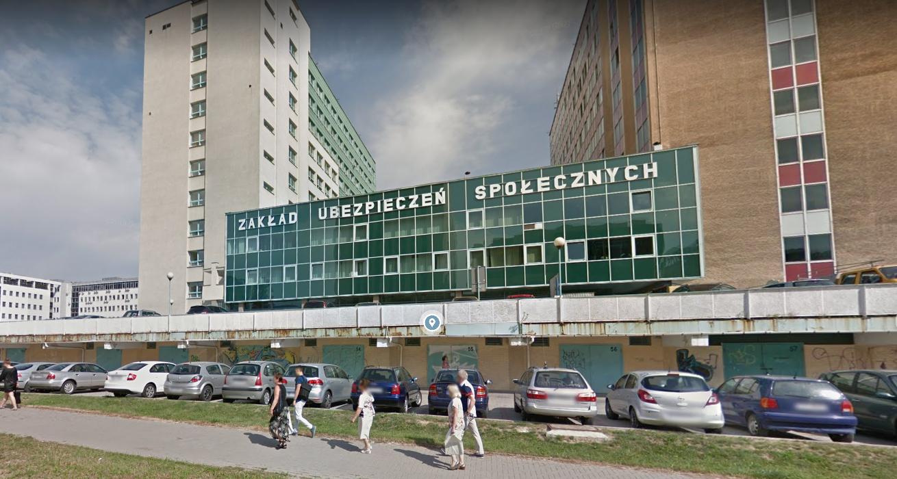 Województwo lubelskie: ZUS nieczynny w przyszłym tygodniu - Zdjęcie główne
