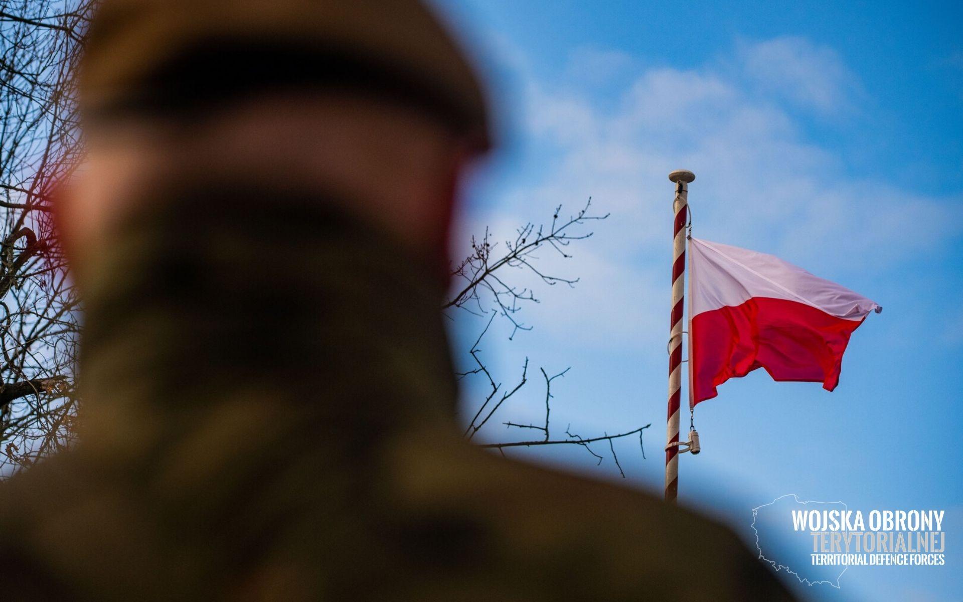 Lublin: Kolejni dołączą do lubelskich terytorialsów. Niedługo złożą przysięgę - Zdjęcie główne