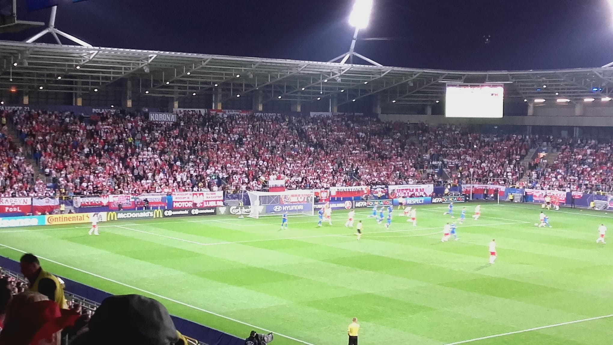 Finał Pucharu Polski znowu na Arenie Lublin - Zdjęcie główne