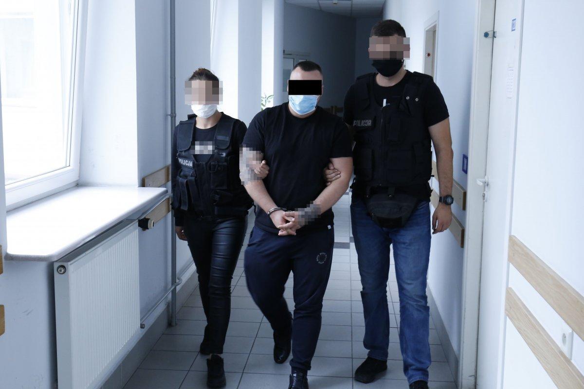 Udawał policjanta. Przez niego senior z Lublina stracił 45 tys. zł - Zdjęcie główne