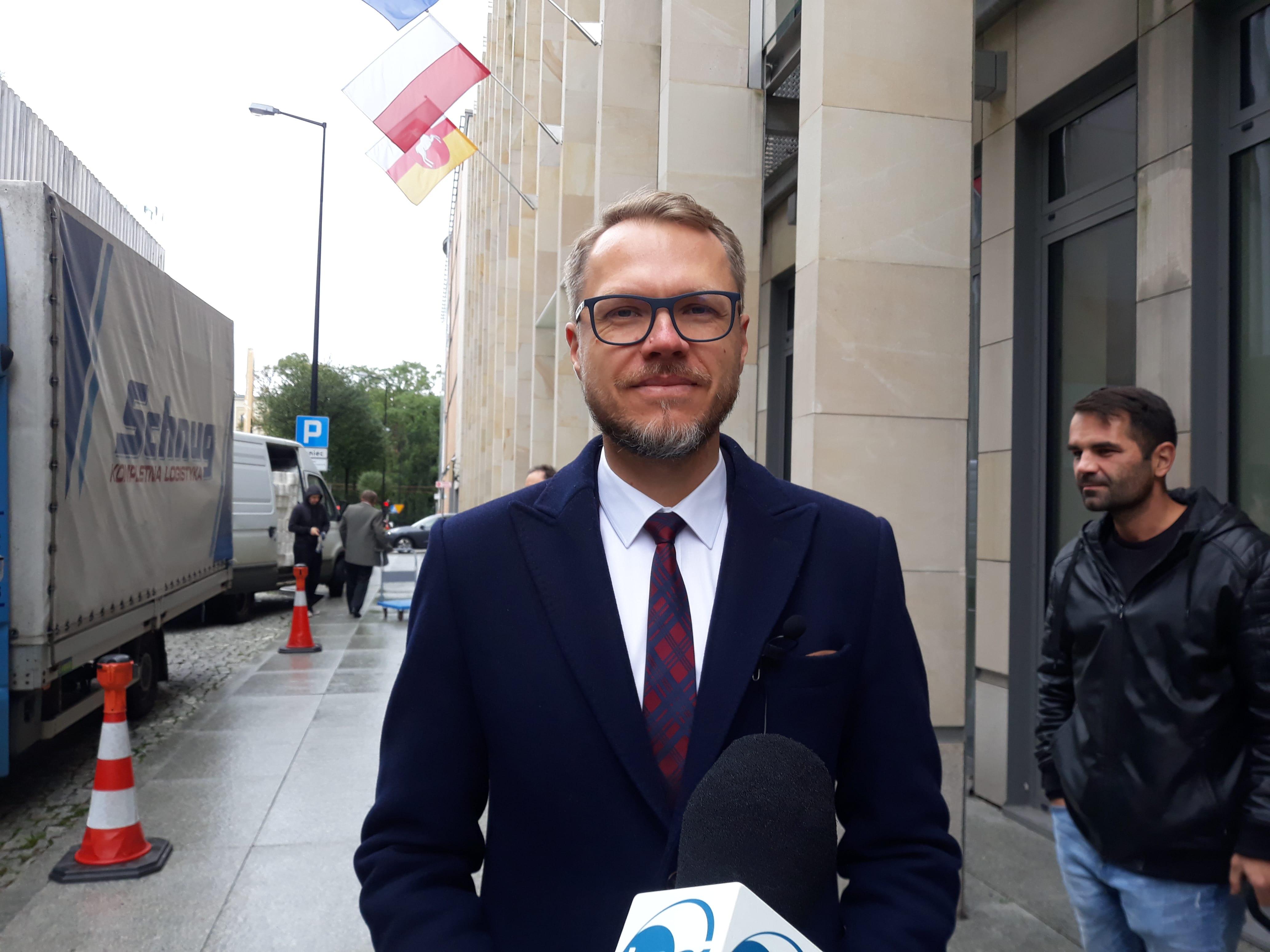 """Województwo lubelskie: Opozycja znów chce uchylenia uchwały """"anty LGBT"""". Poseł Krawczyk: Fundamentalizm polityków PiS jest jak bielmo na ich oczach [WIDEO] - Zdjęcie główne"""
