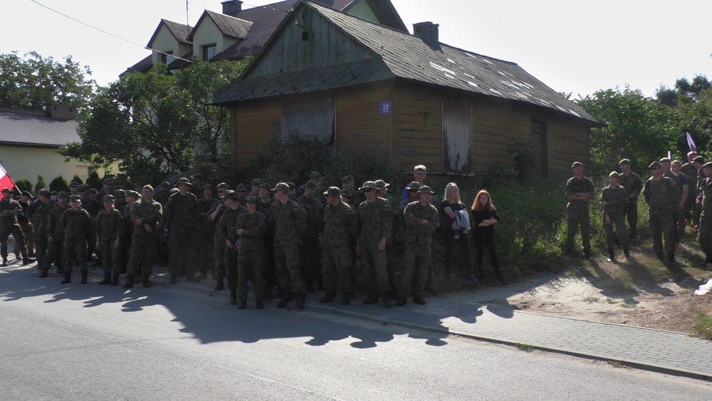 """Program """"2LBOT aktywna w społecznościach lokalnych"""". Stowarzyszenie dla lubelskich terytorialsów - Zdjęcie główne"""