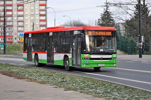 Lublin: Nowe linie autobusowe lepiej połączą dzielnice? To propozycja radnego Brzozowskiego - Zdjęcie główne