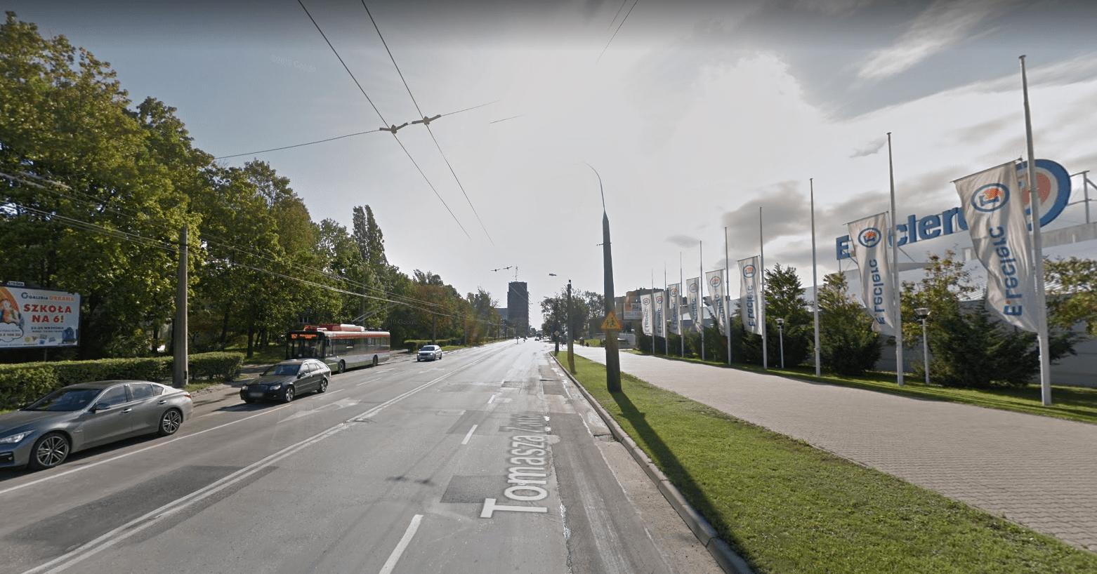 Lublin: Będą utrudnienia drogowe na ul. Zana. LPEC modernizuje sieć ciepłowniczą - Zdjęcie główne
