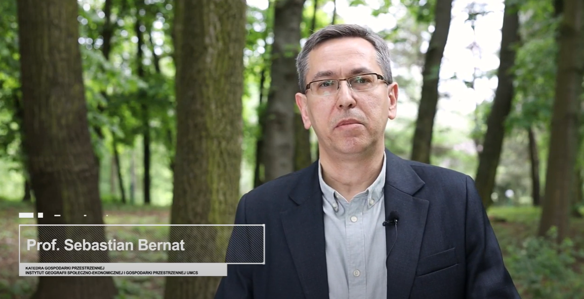 Lublin: w weekend Światowy Dzień Ochrony Środowiska. UMCS przygotował specjalne nagranie [WIDEO] - Zdjęcie główne