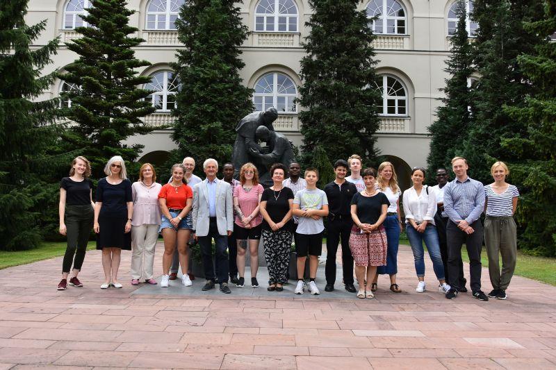 Lublin: Trwa 48. edycja letnich kursów języka polskiego na KUL - Zdjęcie główne