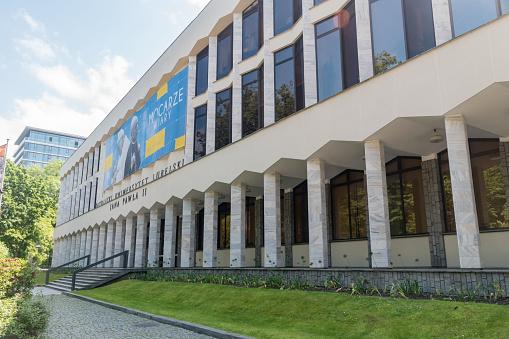 KUL szykuje studia dla więźniów z Aresztu Śledczego w Lublinie - Zdjęcie główne