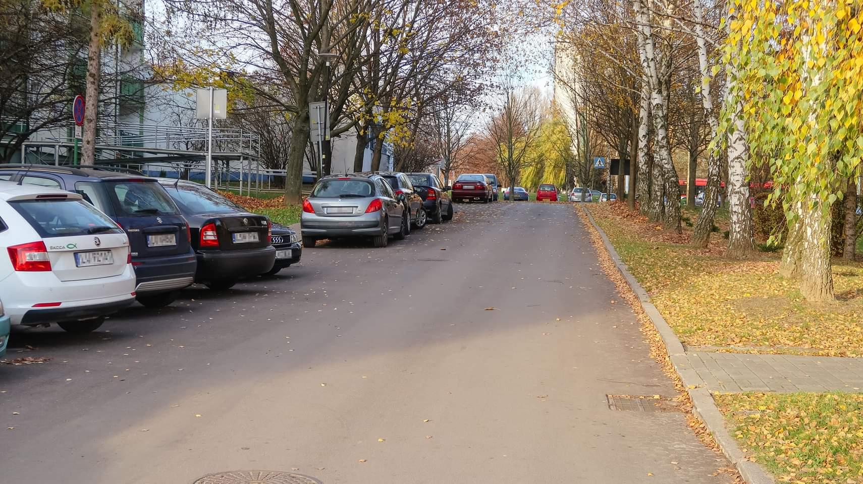 Na lubelskich Czubach wyremontowano ulice i chodniki - Zdjęcie główne