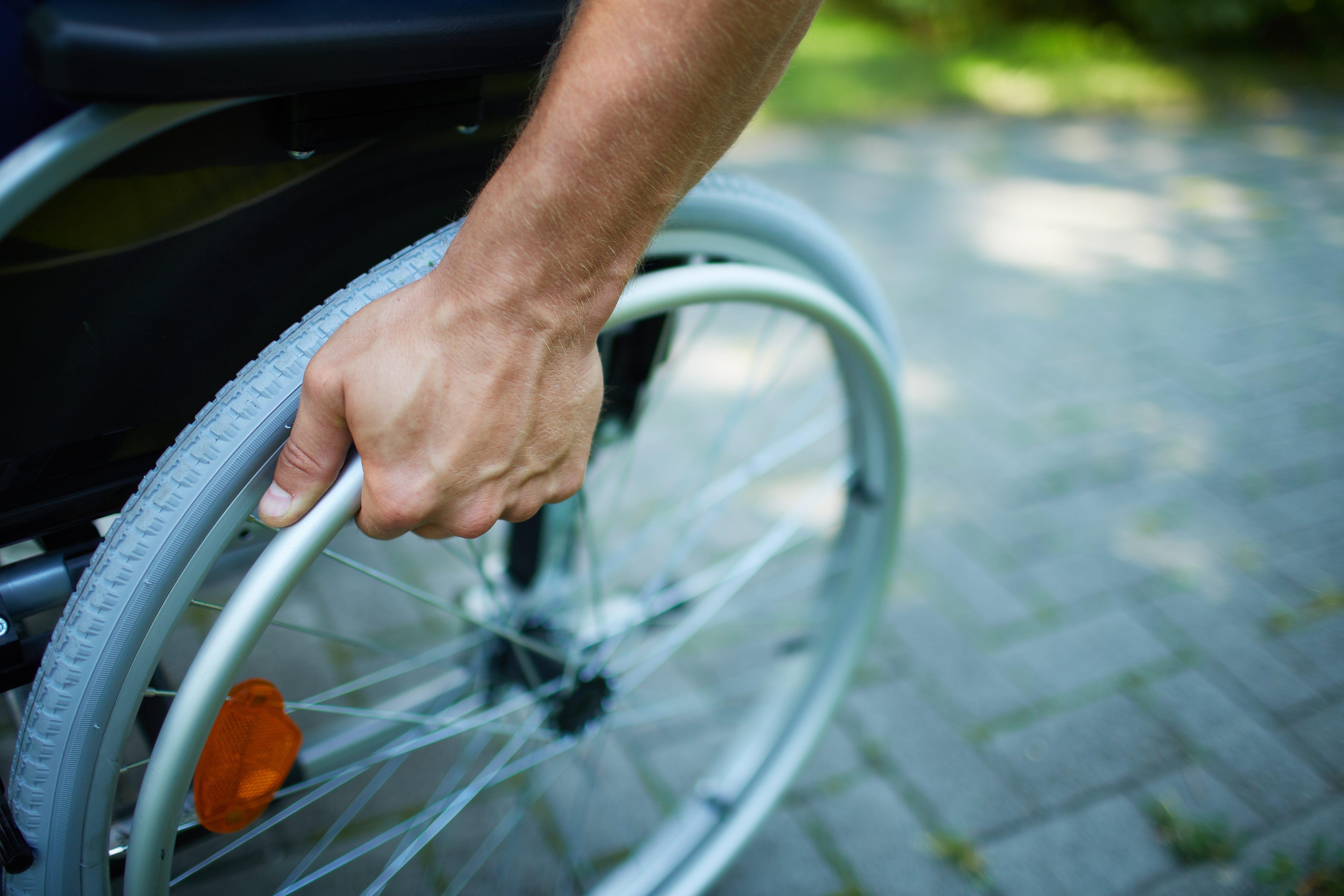 Dofinansowania dla niepełnosprawnych z Lublina. Trwa nabór wniosków - Zdjęcie główne