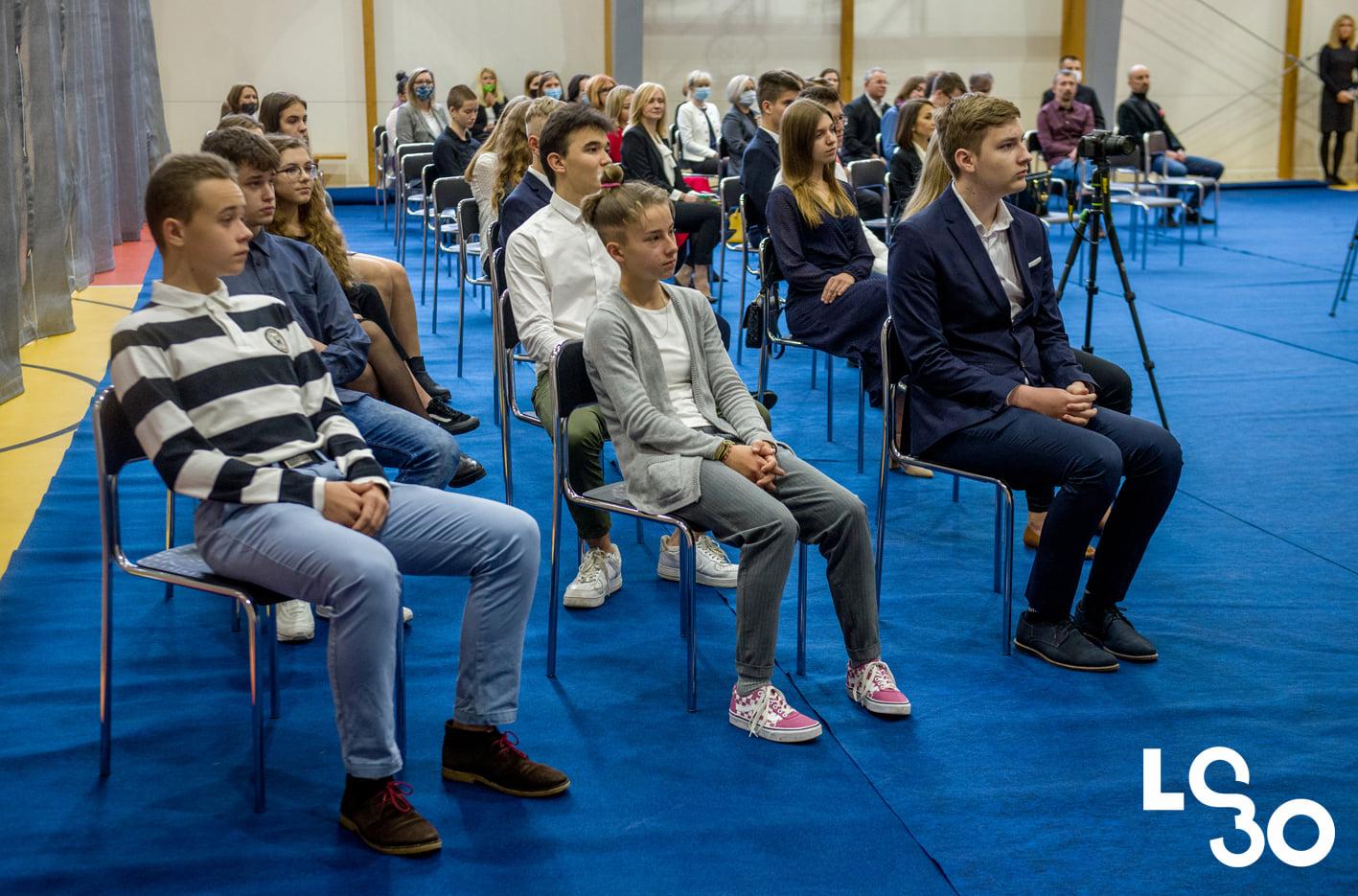 Ruszyła rekrutacja do szkół ponadpodstawowych w Lublinie - Zdjęcie główne