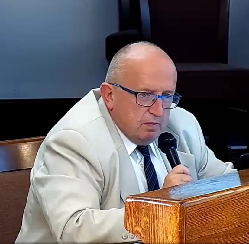 Radny Zbigniew Ławniczak zaproponował inwestycje na Czubach Północnych w Lublinie - Zdjęcie główne