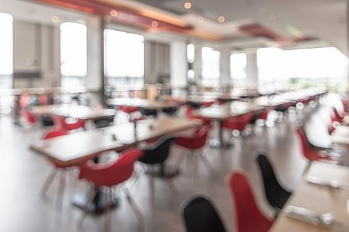 Czechów. Potrzebny remont kuchni i stołówki w Szkole Podstawowej nr 34? - Zdjęcie główne
