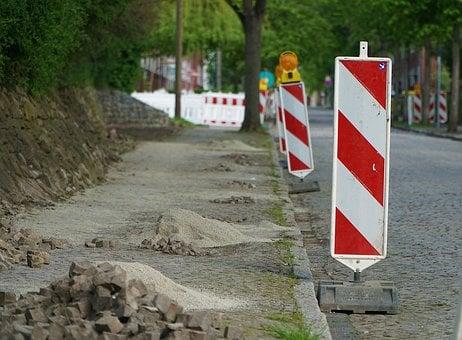 Lublin: Kolejne utrudnienia drogowe. Tym razem na ul. Osmolickiej - Zdjęcie główne
