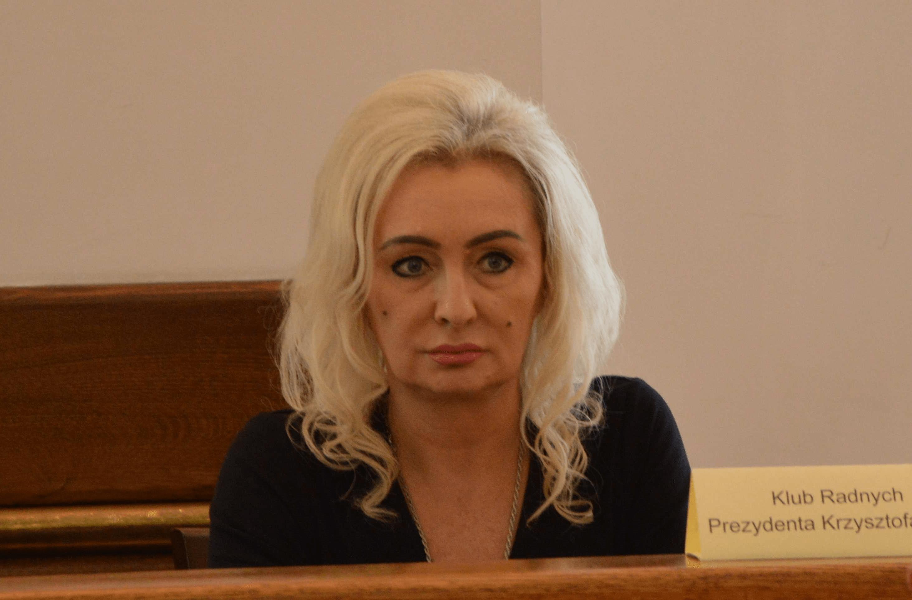 Radna Orzechowska chce zmiany organizacji ruchu na al. Solidarności w Lublinie - Zdjęcie główne